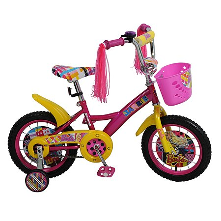 "Велосипед Navigator 14"" BARBIE"