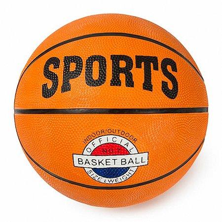 Мяч баскетбольный Kreiss Оранжевый