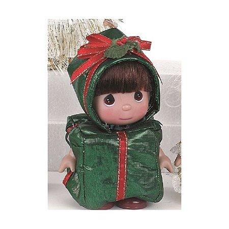 Кукла MINI Precious Moments Подарок 14 см