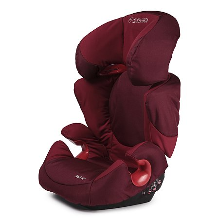 Автокресло Maxi-Cosi Rodi ХР Shadow Red