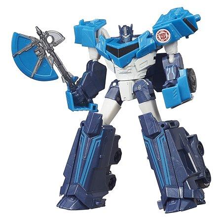 Трансформер Трансформеры Роботс-ин-Дисгайс Войны Optimus Prime B4685