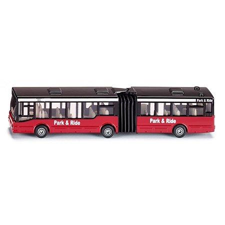 Автобус-гармошка SIKU Масштаб 1:87