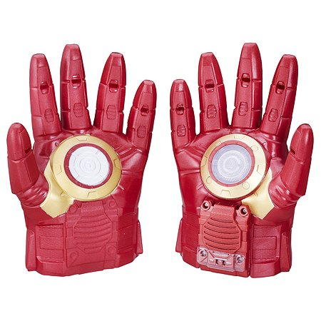 Перчатки Marvel Железного Человека