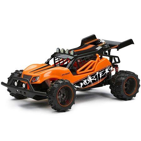 Машина New Bright РУ 1:14 Vortex Buggy Оранжевый 1440