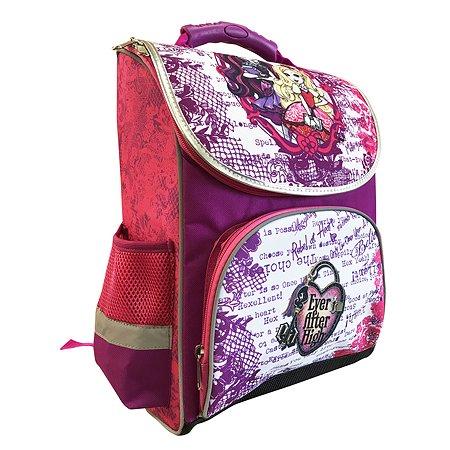 Ранец Barbie Premium box розово-белый