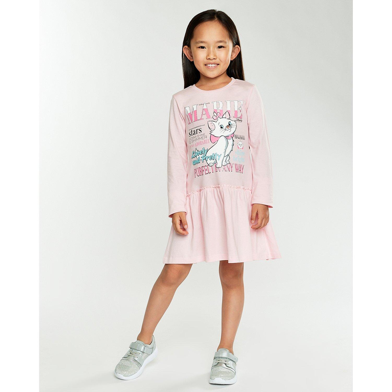 Платье Aristocats светло-розовое