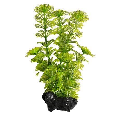 Растение искусственное Tetra Deco Art Амбулия 15 см