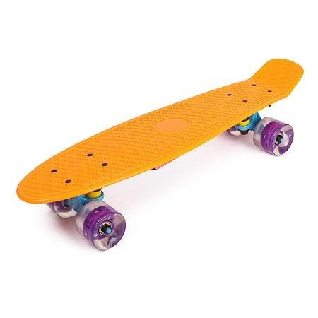 Скейтборд Kreiss ZHS603-1