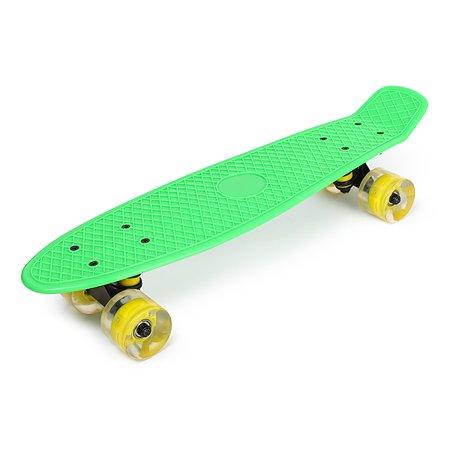 Скейтборд Kreiss ZHS603-2