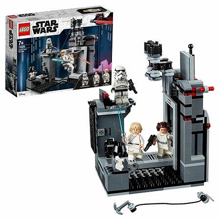 Конструктор LEGO Star Wars Побег со Звезды смерти 75229