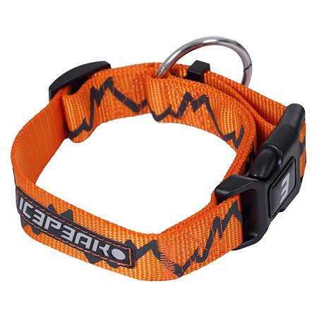 Ошейник для собак ICEPEAK PET S Оранжевый 470113330B450S