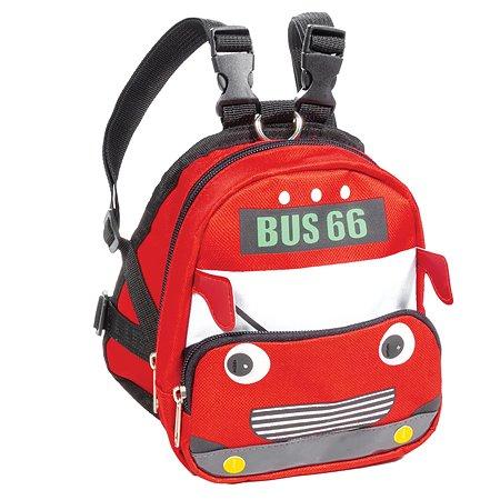 Рюкзак-шлейка для собак Triol Автобус S 11361035