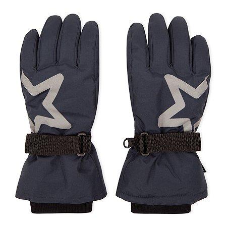 Перчатки Futurino тёмно-синие