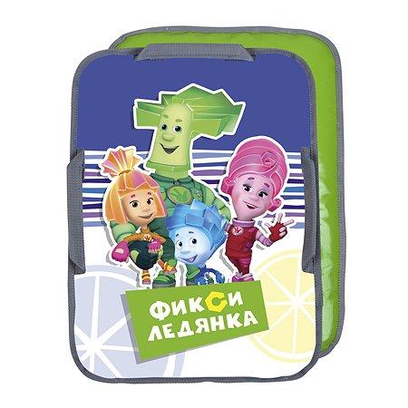 Ледянка Ника Фиксики