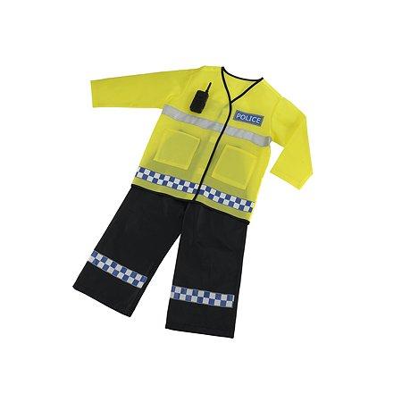 Костюм Полицейского ELC 143121