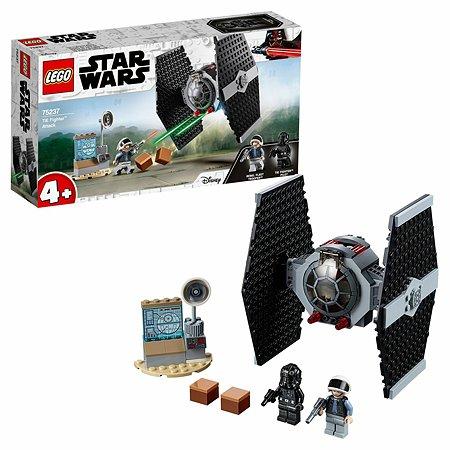 Конструктор LEGO Star Wars Истребитель Сид 75237