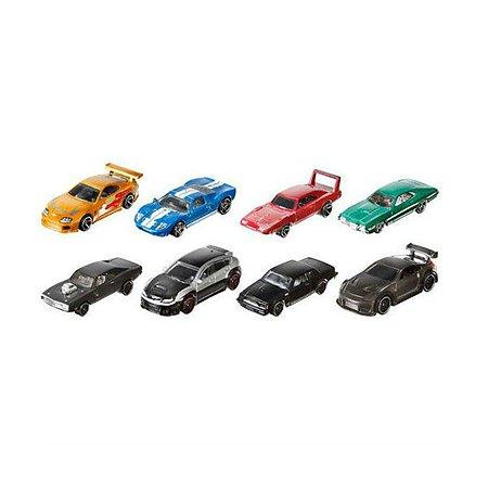 Машинки Hot Wheels серии Форсаж в ассортименте