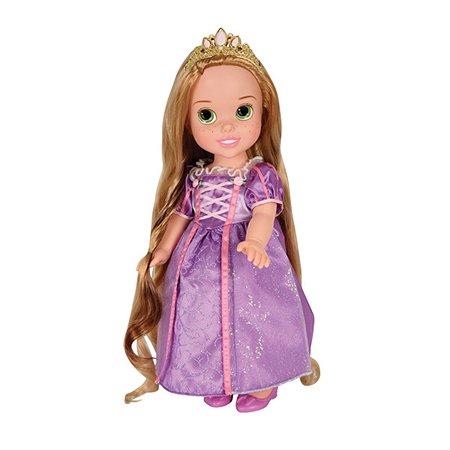 Кукла Jakks Tollytots Disney Принцесса - Малышка Рапунцель (в ассортименте)