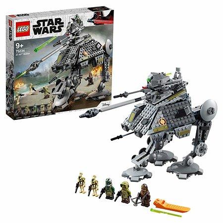 Конструктор LEGO Star Wars Шагающий танк АТ-AP 75234