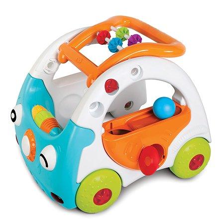 Центр развивающий B kids Автомобиль 005216