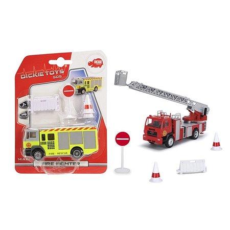 Машина Dickie Пожарная в ассортименте 3341006