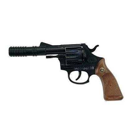 Пистолет Schrodel Interpol 38 23 см