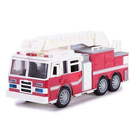 Машинка B. Мини пожарная