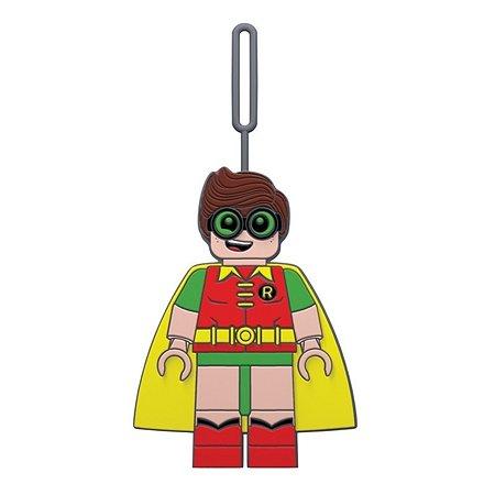 Бирка для багажа LEGO Batman Movie Robin
