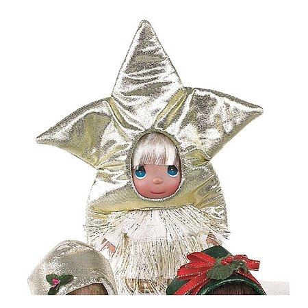 Кукла MINI Precious Moments Звездочка 14 см