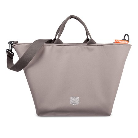 Сумка для коляски Greentom Shopping bag Sand