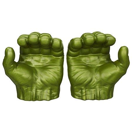 Кулаки Marvel Халка