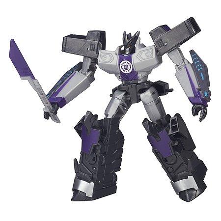 Трансформер Трансформеры Роботс-ин-Дисгайс Войны Megatronus B4687