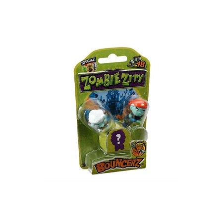 Набор DRACCO Zombie Zity  3 зомби в блистере