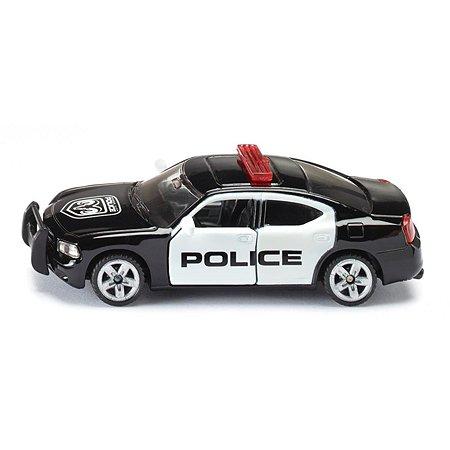 Полицейская машина SIKU Масштаб 1:55.