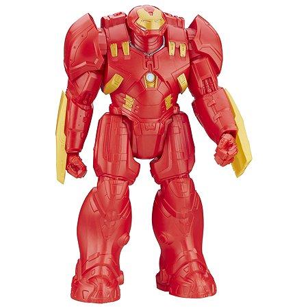Фигурка Marvel Халкбастера. Титаны