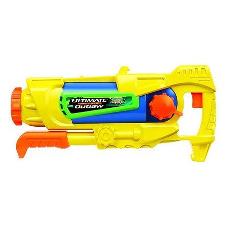 Водное оружие BuzzBee Разбойник