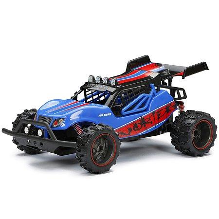 Машина на радиоуправлении New Bright Vortex Buggy 1:14 синий