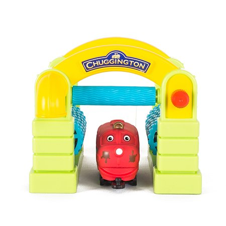 Мини набор Chuggington Мойка