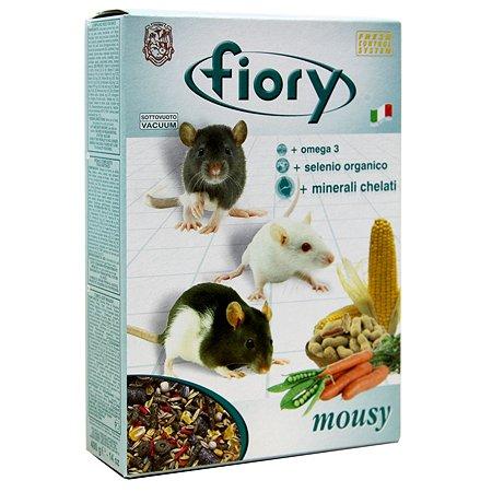 Корм для мышей Fiory Mousy 400г
