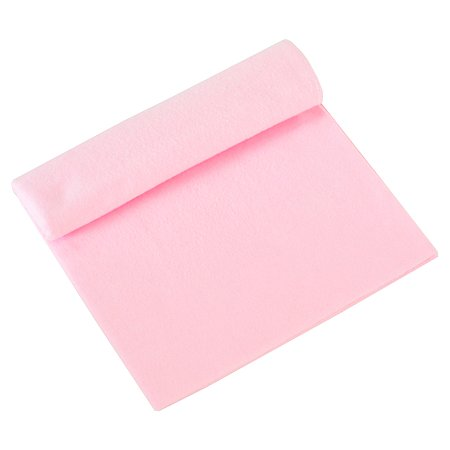 Пеленка AMARO BABY Нежность Розовый