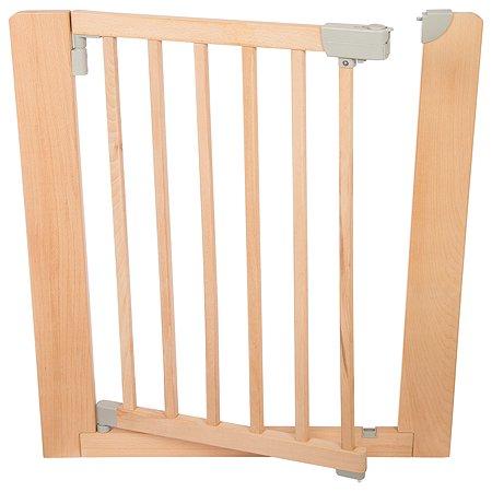 Ворота безопасности Geuther дверные Натуральный 2712 NA