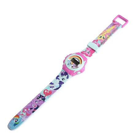Часы My Little Pony наручные электронные