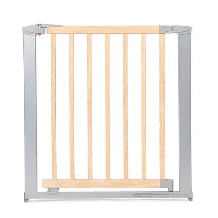 Ворота безопасности Clippasafe из дерева и металла (72.5 - 95см)