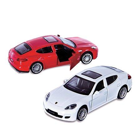 Машинка IDEAL Porsche panamera S в ассортименте