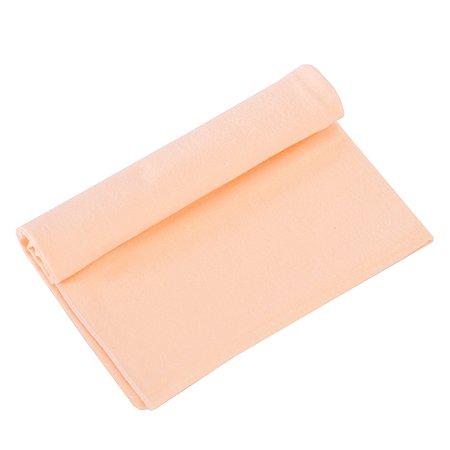 Пеленка AMARO BABY Нежность Оранжевый