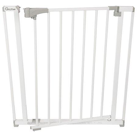 Ворота безопасности Geuther дверные Белый 4712 WE