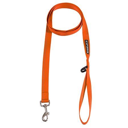 Поводок для собак ICEPEAK PET XS Оранжевый 470200300B450XS