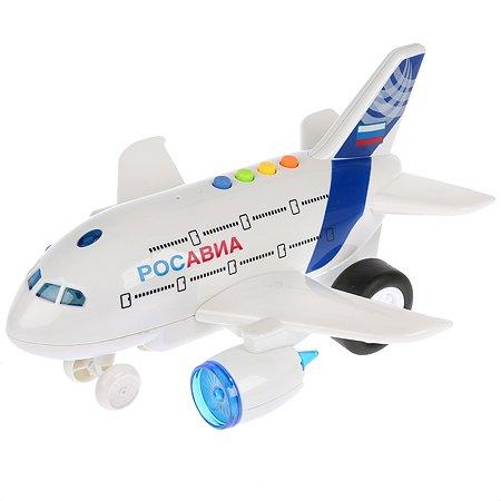 Воздушный транспорт Технопарк Авиалайнер 279725