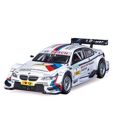 Машинка IDEAL BMW M3 DTM