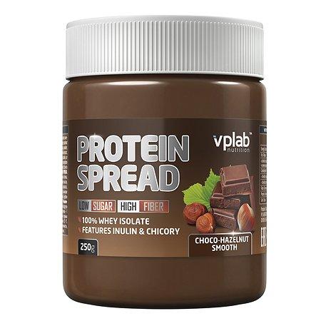 Продукт диетический VPLAB Protein Spread шоколадно-ореховый 250г